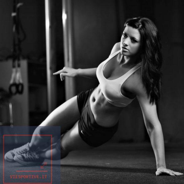 Aggiungi peso a questi movimenti del peso corporeo e diventa pazzo forte!