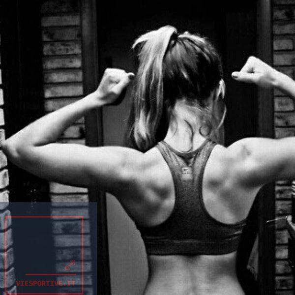 Le nuove regole per la costruzione di un super corpo